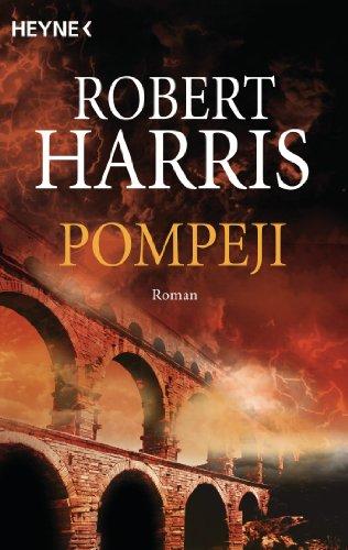 9783453470132: Pompeji