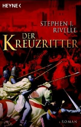 9783453470187: Der Kreuzritter: Roman