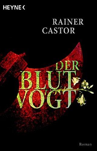 9783453470293: Der Blutvogt Roman aus dem mittelalterlichen Berlin