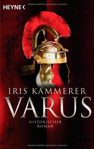 Varus: Iris Kammerer