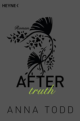 After truth: Heyne Verlag