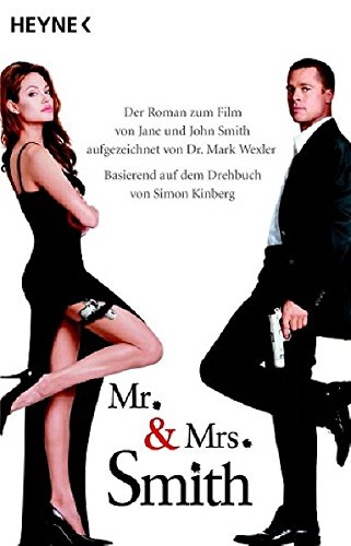9783453500136: Mr. and Mrs. Smith