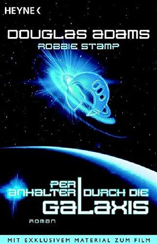 Per Anhalter durch die Galaxis: Adams, Douglas