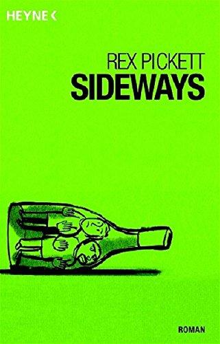 9783453500303: Sideways