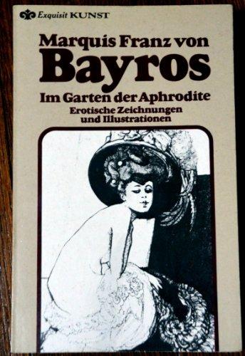 9783453501942: Im Garten der Aphrodite