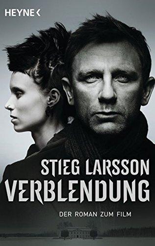 9783453503779: Verblendung: Der Roman zum Film