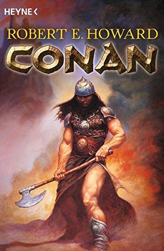 9783453520691: Conan