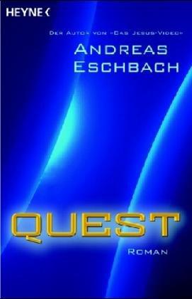 9783453520950: Quest