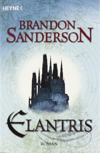 9783453521674: Elantris