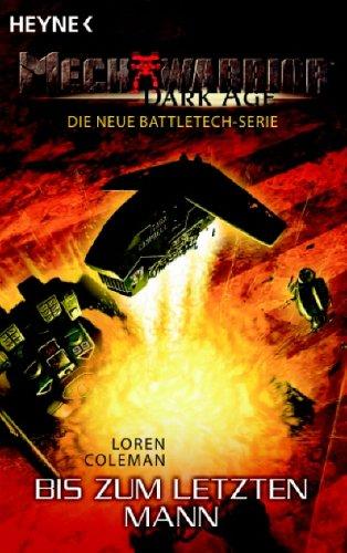 Bis zum letzten Mann (345352182X) by Coleman, Loren