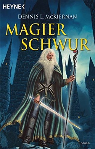 9783453522817: Magierschwur