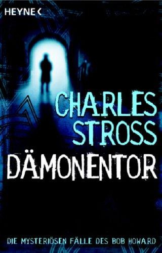 Dämonentor (345352313X) by Stross, Charles