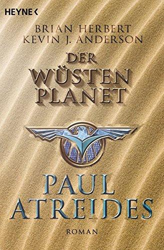 9783453523326: Der Wüstenplanet: Paul Atreides
