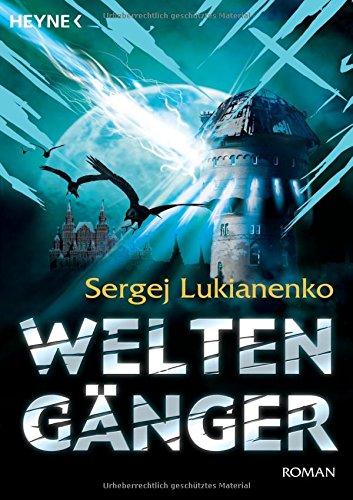9783453523494: Weltengänger (Heyne-Bücher Allgemeine Reihe)
