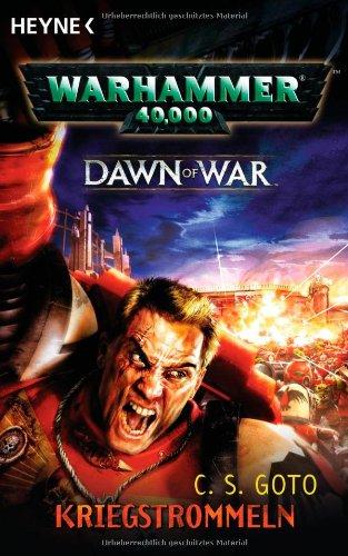 9783453523722: Warhammer 40.000. Kriegstrommeln