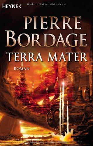 9783453524095: Terra Mater Roman