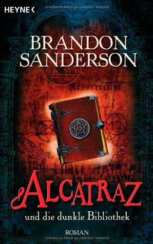 9783453524149: Alcatraz und die dunkle Bibliothek