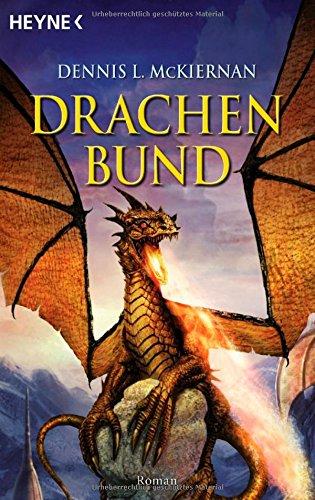 9783453524385: Drachenbund