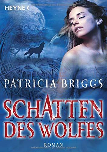 9783453525405: Schatten des Wolfes