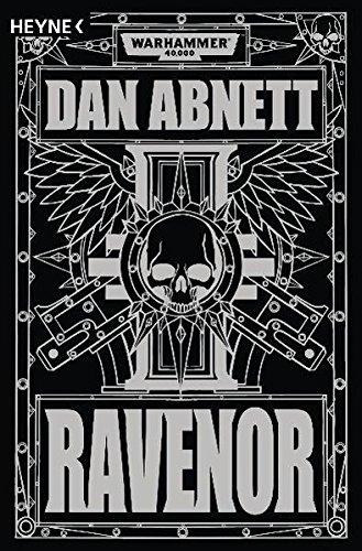 9783453526396: Warhammer 40 000 Ravenor