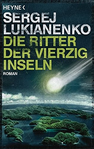 9783453526631: Die Ritter der vierzig Inseln: Roman