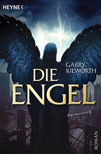 9783453527041: Die Engel: Roman