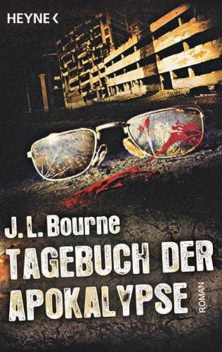 9783453527935: Tagebuch der Apokalypse 01
