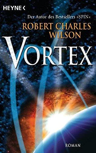 9783453528987: Vortex