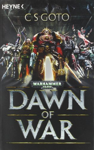 9783453529083: Warhammer 40.000. Dawn of War