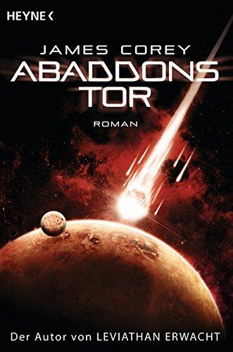 9783453529304: Abaddons Tor: Roman