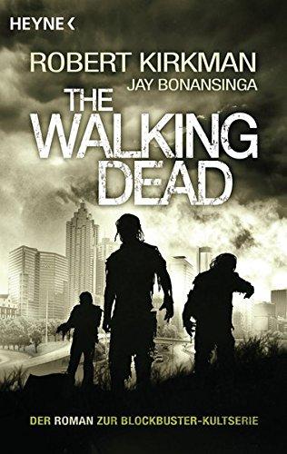9783453529526: The Walking Dead 01