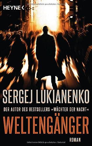 9783453529557: Weltengänger (Heyne-Bücher Allgemeine Reihe)