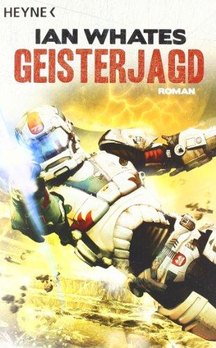 9783453529571: Geisterjagd -