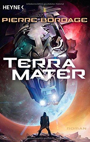 9783453529663: Terra Mater