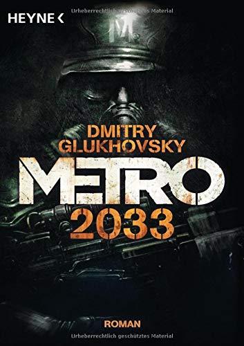 9783453529687: Metro 2033