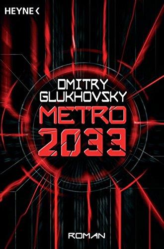 9783453532984: Metro 2033