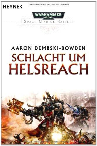 9783453533882: Schlacht um Helsreach