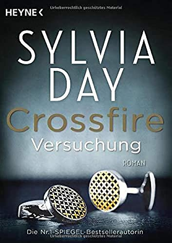 Crossfire 01. Versuchung (3453545583) by Sylvia Day