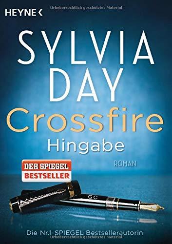 9783453545786: Crossfire 04. Hingabe: Roman
