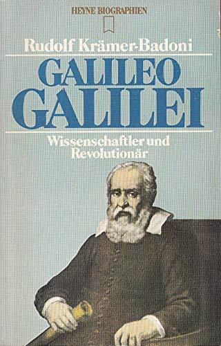 9783453551275: Galileo Galilei