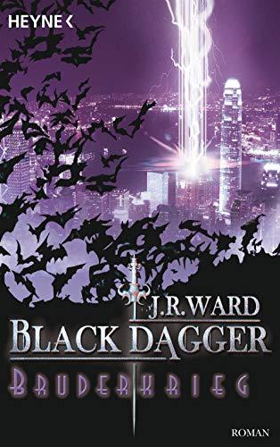 9783453565104: Black Dagger 04. Bruderkrieg