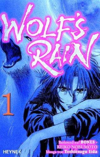 9783453595217: Wolf's Rain
