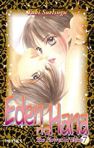 9783453595309: The Flower of Eden 07. Eden No Hana.