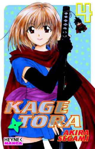 9783453595835: KageTora 04