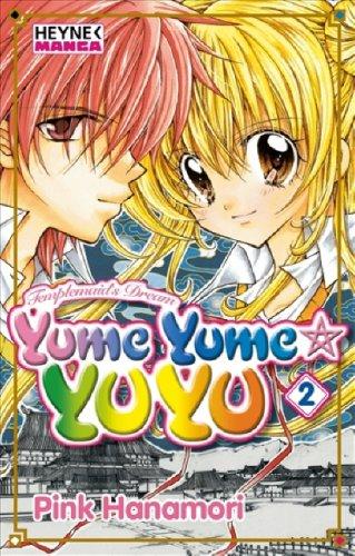 9783453595934: Yume Yume Yu Yu. Templemaid's Dream 02