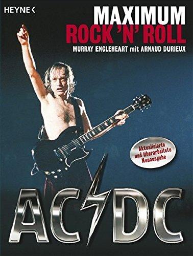 9783453601208: AC/DC: Maximum Rock 'n' Roll