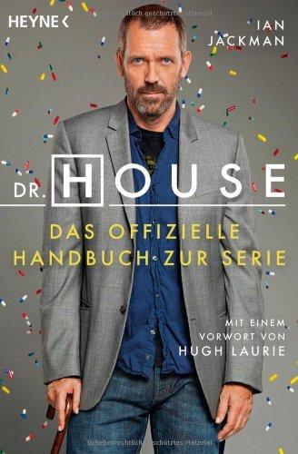 Dr. House: Ian Jackman
