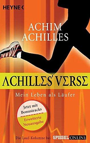 9783453602069: Achilles' Verse: Mein Leben als Läufer