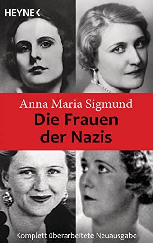 9783453602618: Die Frauen der Nazis