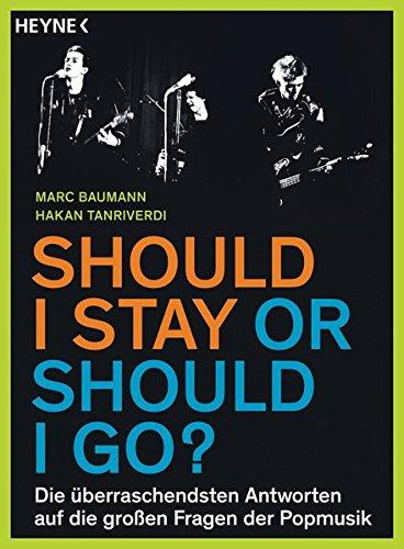 9783453603684: Should I stay or should I go?